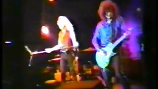 Jimmy Page and Robert Plant Live in São Paulo 1996 (ASPECT RATIO CORRECTED)
