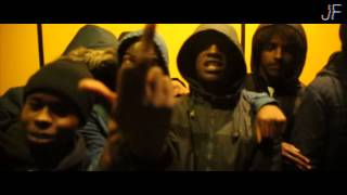 SYKO - SHHH FREESTYLE OFFICIAL VIDEO (HD)