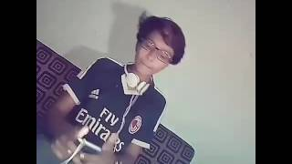 Bangla sad song by Fariha Mahozabin#//sorry Dipannita//