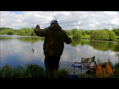 рыбалка на мах 2016
