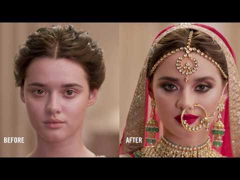 Xxx Mp4 How To The Indian Bride I MAC Tutorial 3gp Sex