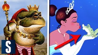 The Messed Up Origins of The Princess and the Frog | Disney Explained - Jon Solo