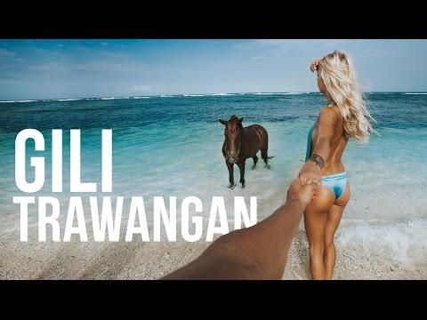 NICE & NASTY GILI TRAWANGAN  | VLOG 009