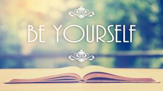 Be Yourself Affirmations   Today I Respect Myself   Self-Respect Positive Affirmations