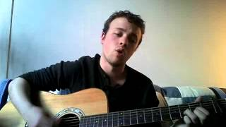 Temple of Thought (Poets of the Fall cover) - Daniel Miller