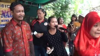 REBUTAN LANANG - ORGAN DANGDUT PUTRI NADA LIVE CIKEDUNG 14 APRIL 2017