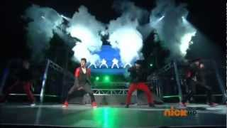 Big Time Rush - Love Me Love Me (Party All Night special)