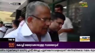 Malappuram District Niyamasabha Mandalam is more favourable to UDF