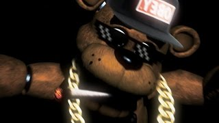 mlg quickscope 420 mode (Five Nights at Freddy's)
