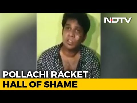 Xxx Mp4 In Pollachi Sex Scandal Video Accused Describe How Women Were Targeted 3gp Sex