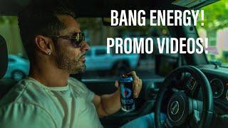 pc mobile Download BANG Energy Promo Videos