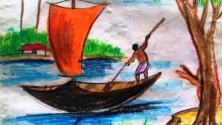 Bangla Kobitar Abritti: Jete Pari Kintu Keno Jabo