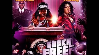 Nicki Minaj - Higher than a kite ft. Lil Wayne
