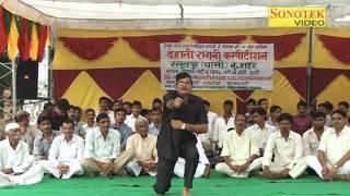 Haryanvi Ragni- Boss Aesi Sadi Ladya | Tu Aaja MotarCycle Pea | Karmpal Sharma