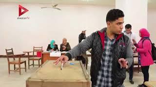 ٨ كليات تشارك في الانتخابات الطلابية بـ