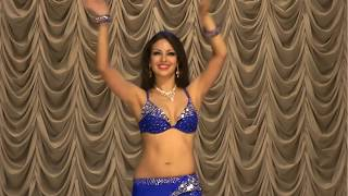 New Bollywood Video Songs 2017 with awesome belly dance | HD Dance Videos