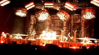 Rammstein - Fire.MP4