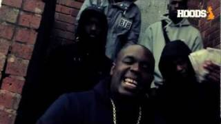 Word On Road TV Big Dog Yogo - Trappin Tracksuit (Hood Video) [2011]