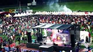 Sydney Boishakhi Mela 2014 - Official Video