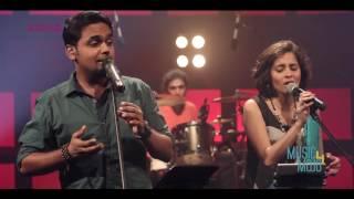 Nindiya re - Dodo Crew - Music Mojo Season 4 - KappaTV