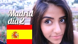 ADIOS MADRID | VLOG LOS POLINESIOS