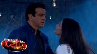 Itna Karo Na Mujhe Pyaar 25th February 2015 EPISODE | Neil SAVES Ragini from FIRE