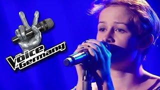 Run - Leona Lewis | Selima Taibi | The Voice 2012 | Blind Audition