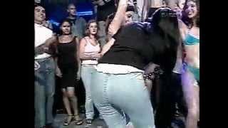 cassino dance