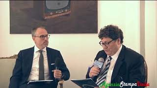 Intervista esclusiva con S.E Janne Taalas, ambasciatore della Finlandia in Italia