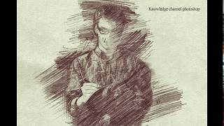Pencil sketch photoshop action free download - photoshop action auto play