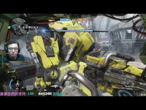 Xxx Mp4 QK實況日常:PC Titanfall 2《神兵泰坦2》手感好什麼都對了! Xbox Elite Controllers 3gp Sex