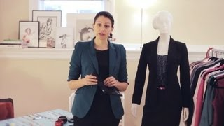 What Is Women's Business Formal Wear? : Fashion for Women Over 40