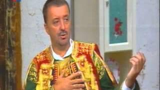 Milomir Miljanic o nastanku nove pjesme