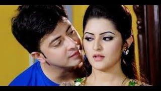 Tumi Amar By Hridoy Khan & Porshi Video Song   Aro Valobasbo Tomay 2015 HD 1080p   YouTube