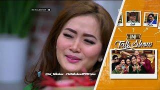 Vega Darwanti Dapat Julukan Unik dari Anak - Ini Talk Show 27 April 2016