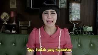Crazy Crying Lady - Thailand Movie - Trailer - Subtitle Indonesia