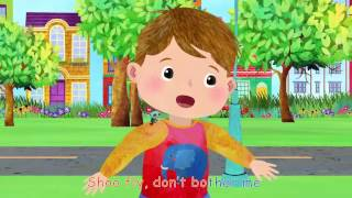 Shoo Fly, Don't Bother Me | Nursery Rhymes