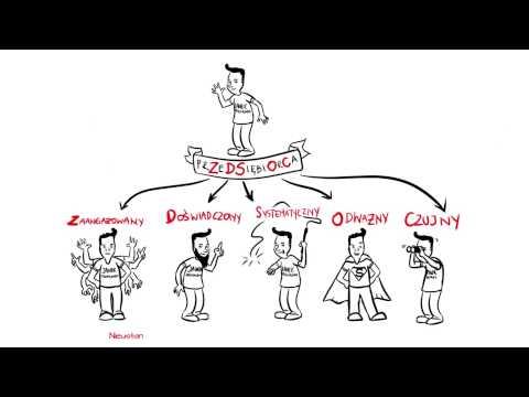 watch PRZEDSIĘBIORCZOŚĆ - Cechy Przedsiębiorcy - Edukacja w Chmurach UŚ