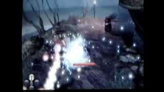 Fable 2 All SpeLLs Maxed Out And In Action!