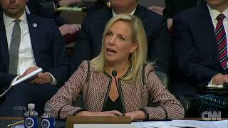 2018  Durbin presses DHS secretary about immigration meeting