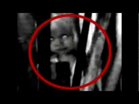 Video Fantasmi veri Spiriti ed eventi paranormali parte 4