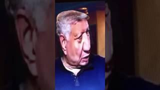 مرتضي منصور و حكم مصر للمقاصة