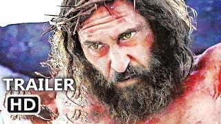 MARY MAGDALENE Official Trailer (2018) Rooney Mara, Joaquin Phoenix, Movie HD