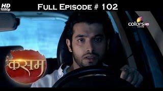Kasam - 26th July 2016 - कसम - Full Episode (HD)