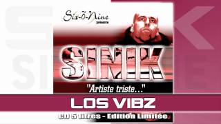 Sinik - Los Vibz (Son Officiel)