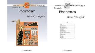 Phantasm (PPS39) by Sean O'Loughlin
