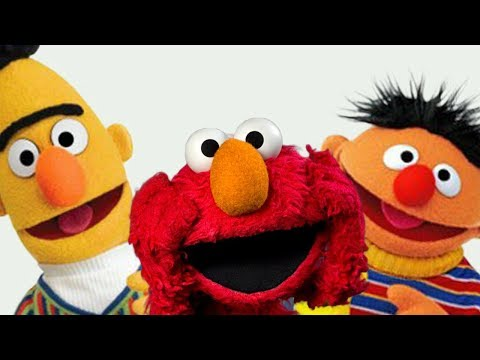 Xxx Mp4 Sesame Street Writer Claims Bert Ernie Are Gay 3gp Sex