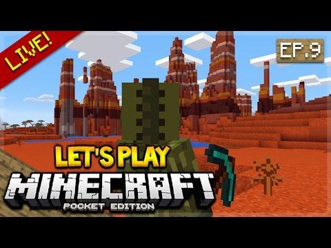 Xxx Mp4 LIVE NOW Let S Play Minecraft Pocket Edition 0 17 0 Let S Adventure Episode 9 Pocket Edition 3gp Sex