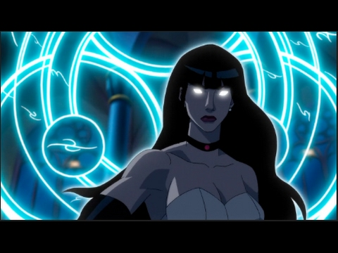 Zatanna's True Power