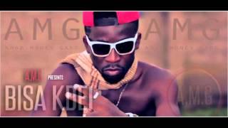 Bisa Kdei - Azonto Ghost (Ghana Music)